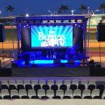 Sound Media event Golfstream Park Beatles Tribute Concert