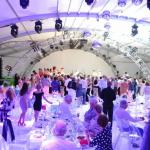 Sound Media Social Gala in Palm Beach lighting