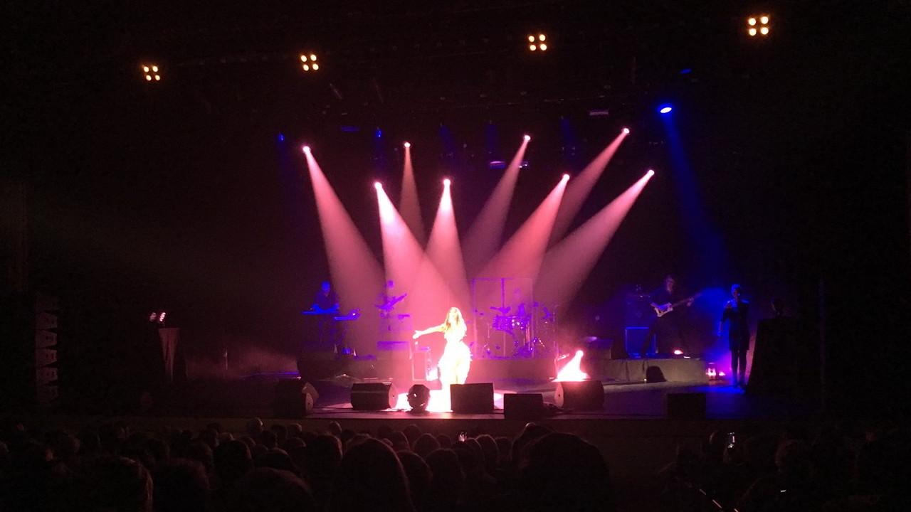 SoundMediaOne.com, Live Concert in Miami Florida