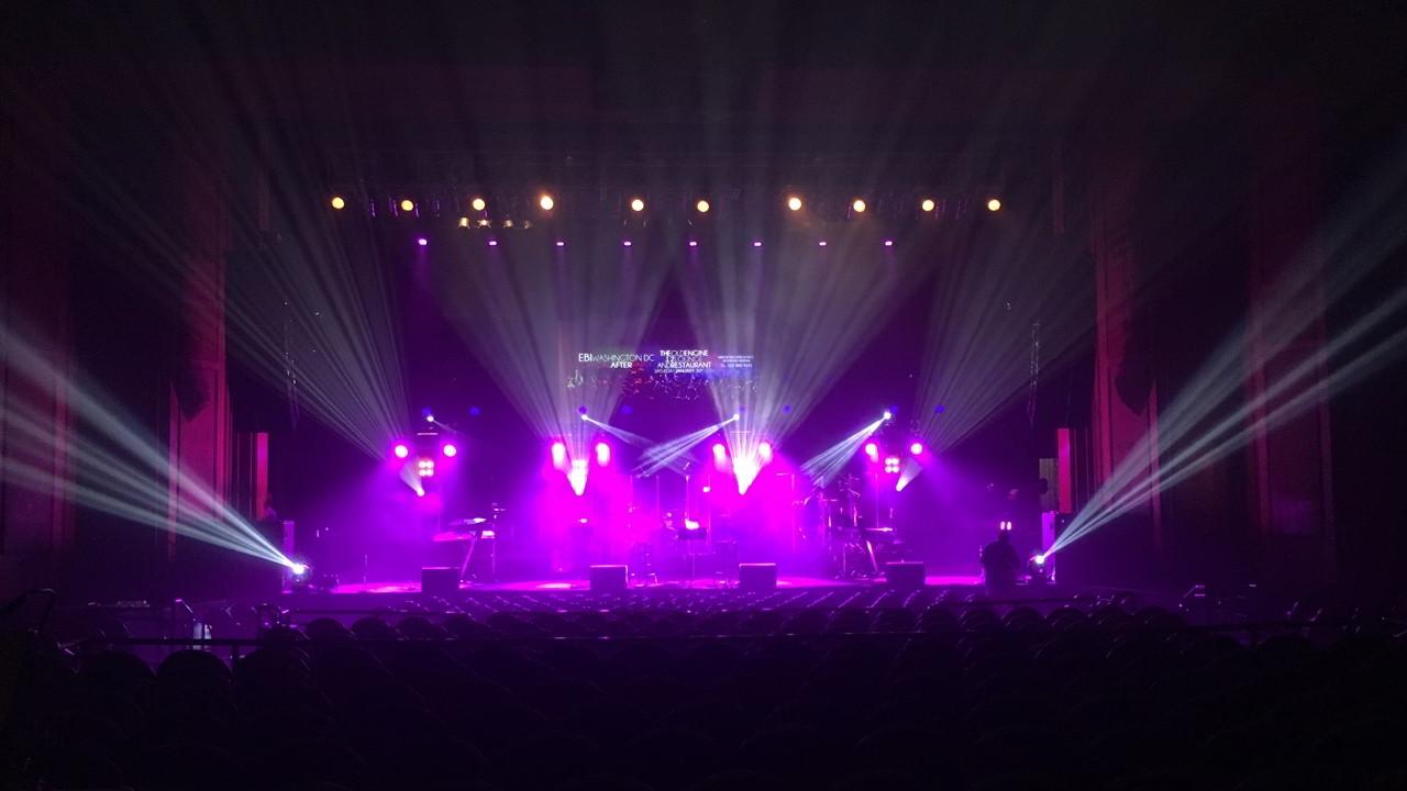 soundmediaone.com, Concert Fillmore Theater